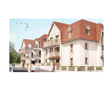 Sale Apartment 3 rooms 49m² Saint-Valery-sur-Somme (80230) - photo