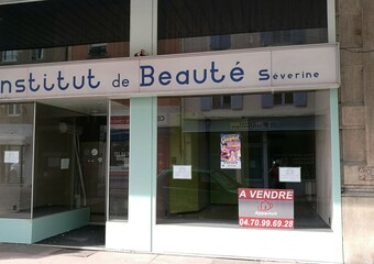 Vente Local commercial 117m² Cusset (03300) - photo