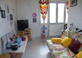 Location Appartement 2 pièces 36m² Romans-sur-Isère (26100) - photo