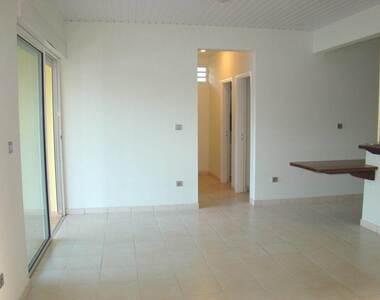 Location Appartement 2 pièces 78m² Remire-Montjoly (97354) - photo