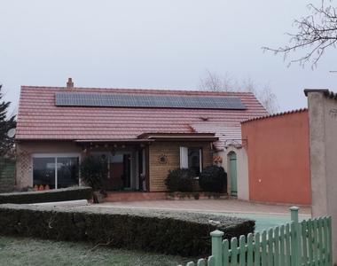 Vente Maison 5 pièces 140m² Vendat (03110) - photo