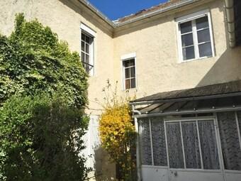 Vente Maison 5 pièces 90m² Viarmes - photo