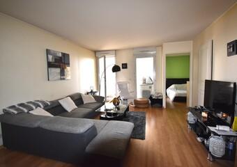 Vente Appartement 2 pièces 40m² Gennevilliers (92230) - photo