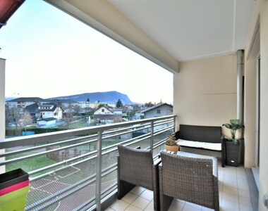 Vente Appartement 3 pièces 73m² Ville-la-Grand (74100) - photo