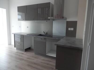 Location Appartement 3 pièces 85m² Dax (40100) - Photo 2