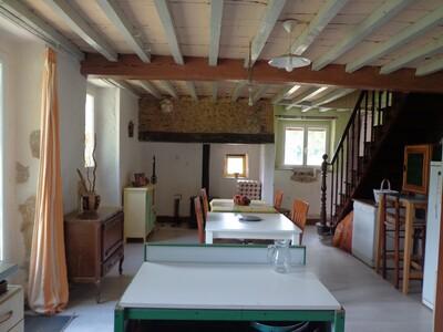 Vente Maison 4 pièces 94m² Miramont-Sensacq (40320) - Photo 5
