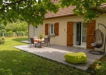 Location Appartement 4 pièces 89m² Sceaux-du-Gâtinais (45490) - Photo 1