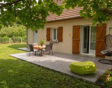 Location Appartement 4 pièces 89m² Sceaux-du-Gâtinais (45490) - photo