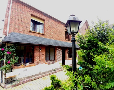 Vente Maison 7 pièces 180m² Sainte-Catherine (62223) - photo