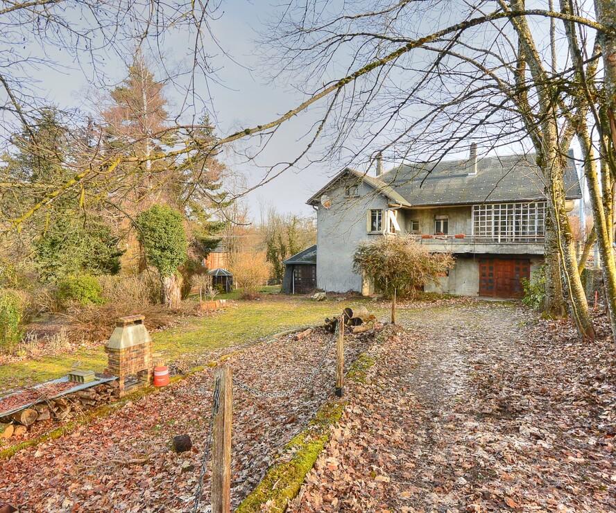 Sale House 7 rooms 151m² Évires (74570) - photo