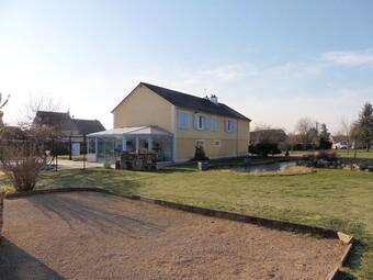 Vente Maison 6 pièces 185m² Farges-lès-Chalon (71150) - photo