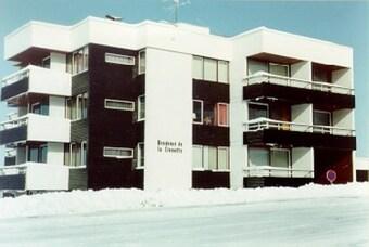 Vente Appartement 2 pièces 43m² CHAMROUSSE - photo 2