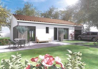 Vente Maison 5 pièces 90m² Vougy (42720) - Photo 1