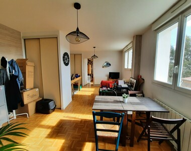 Location Appartement 2 pièces 42m² Nantes (44000) - photo
