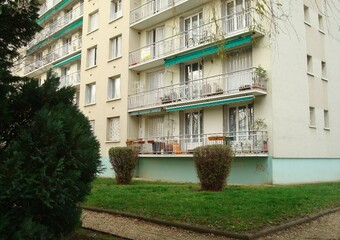 Location Appartement 2 pièces 41m² Saint-Martin-d'Hères (38400) - Photo 1