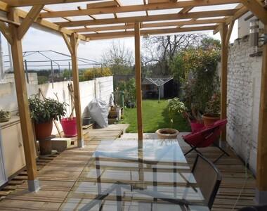 Location Maison 4 pièces 65m² Chauny (02300) - photo