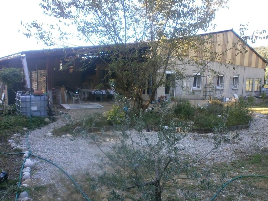 Vente Maison 6 pièces Peyrins (26380) - photo