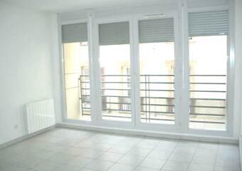 Location Appartement 2 pièces 39m² GRENOBLE - Photo 1