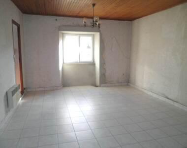 Vente Maison 4 pièces 134m² ST PIERREVILLE - photo