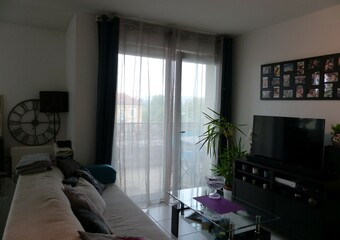 Location Appartement 2 pièces 44m² Bourgoin-Jallieu (38300) - Photo 1