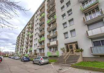 Vente Appartement 4 pièces 78m² Seyssinet-Pariset (38170) - Photo 1