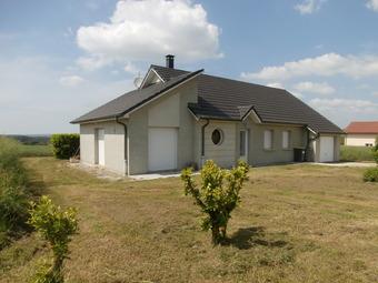 Vente Maison 5 pièces 110m² AILLONCOURT - photo
