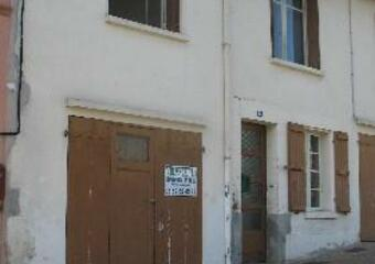 Renting House 3 rooms 42m² Lombez (32220) - Photo 1