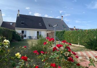 Vente Maison 5 pièces 91m² Saint-Brisson-sur-Loire (45500) - Photo 1