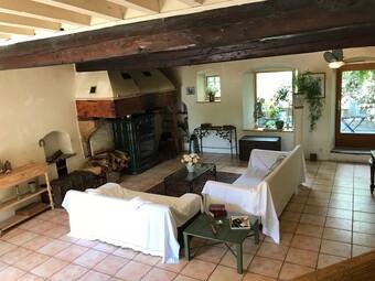 Vente Maison 6 pièces 180m² Saint-Guillaume (38650) - photo 2