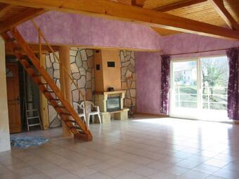 Vente Maison 5 pièces 140m² Oriol-en-Royans (26190) - photo