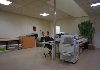 Location Commerce/bureau 141m² Poisat (38320) - photo