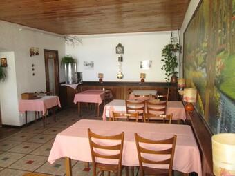 Vente Immeuble 20 pièces 1 000m² Lamoura (39310) - photo