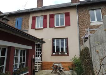 Vente Maison 6 pièces 110m² Chauny (02300) - photo