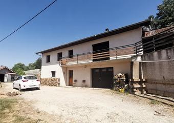 Vente Maison 5 pièces 240m² Marnans (38980) - photo