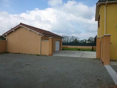 Location Maison 5 pièces 131m² Veauche (42340) - Photo 24