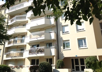 Location Appartement 2 pièces 49m² Gaillard (74240) - Photo 1