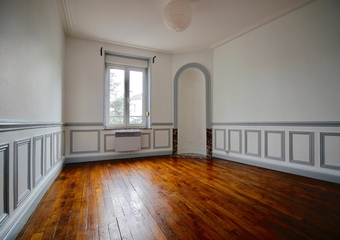 Vente Immeuble 236m² Nancy (54000) - Photo 1