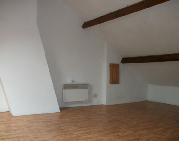 Location Appartement 2 pièces 44m² Chauny (02300) - photo