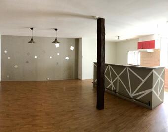 Sale Apartment 4 rooms 126m² Lure (70200) - photo