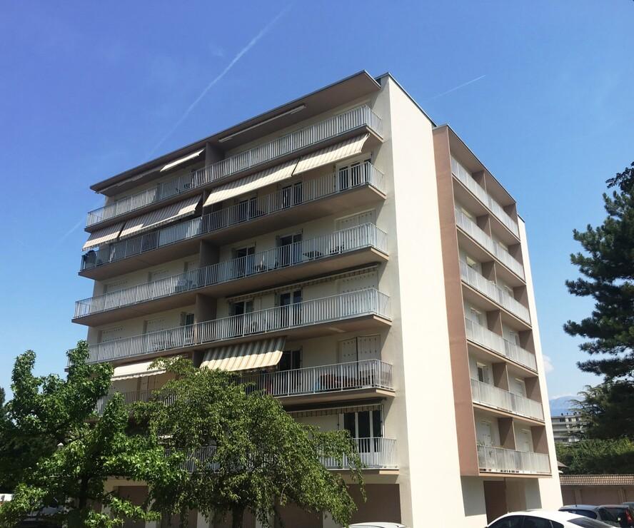 Vente Appartement 3 pièces 83m² Échirolles (38130) - photo