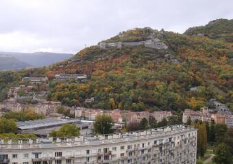 Location Appartement 3 pièces 75m² Grenoble (38000) - photo