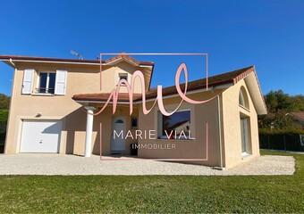 Vente Maison 5 pièces 115m² La Buisse (38500) - Photo 1