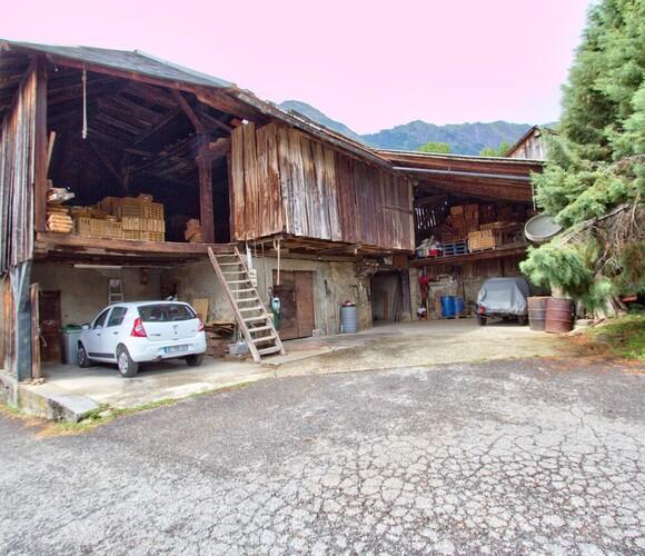 Vente Maison 4 pièces 270m² Mercury (73200) - photo