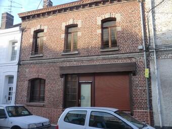 Vente Maison 5 pièces 101m² Billy-Montigny (62420) - photo