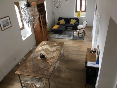 Vente Appartement 3 pièces 75m² Dax (40100) - photo