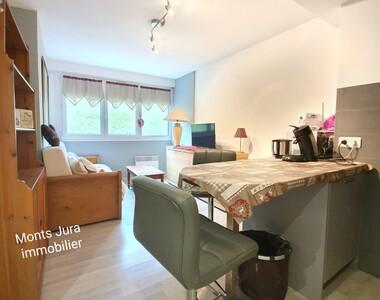 Vente Appartement 2 pièces 31m² Lélex (01410) - photo