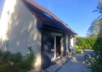 Vente Maison 5 pièces 98m² Anzin-Saint-Aubin (62223) - photo