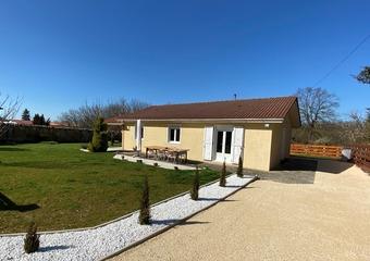 Vente Maison 6 pièces 90m² Beaurepaire (38270) - photo