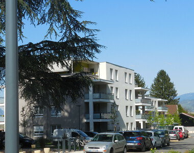 Vente Appartement 3 pièces 64m² GIERES - photo