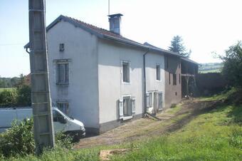 Vente Maison 4 pièces 96m² LA PISSEURE - Photo 1